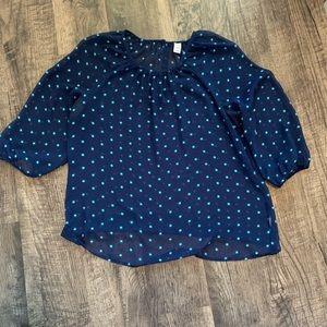Women's Old Navy blouse